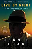 Live by Night: A Novel (Coughlin Series Book 2) (English Edition)