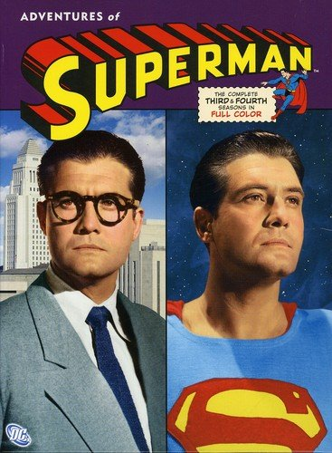 Adventures of Superman: The Comp...