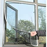 CTOBB DIY Insect Fly Bug Mosquito Net Door Window Net Netting Mesh Screen Cortina Protector Flyscreen, Estados Unidos