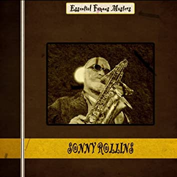Essential Famous Masters (Remastered)