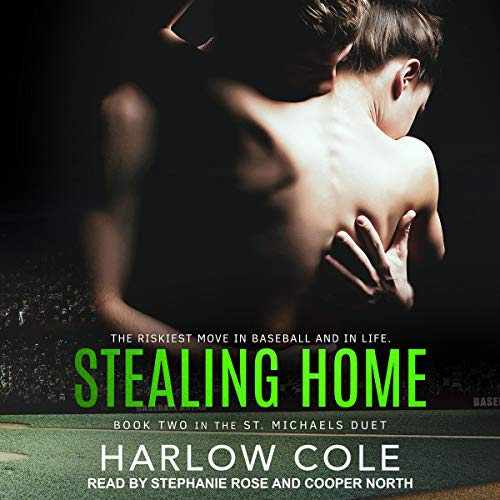 Stealing Home Titelbild