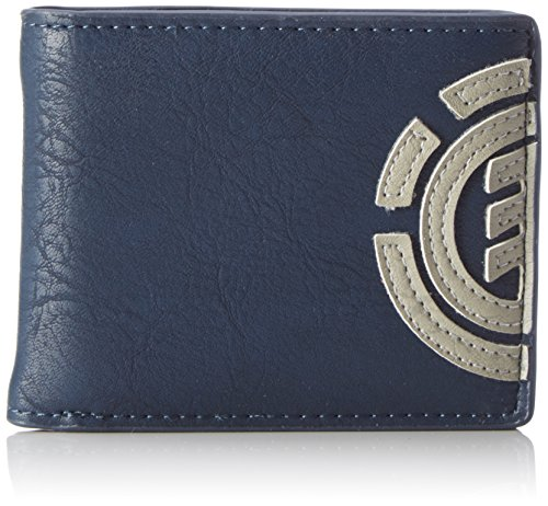 Element Daily Wallet, Hombre, eclipse navy, U