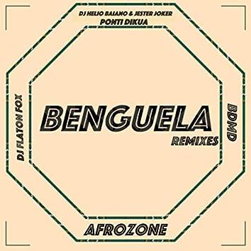 Benguela Remixes