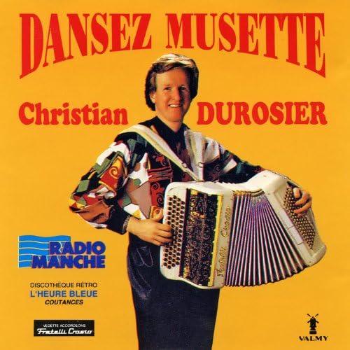 Christian Durosier