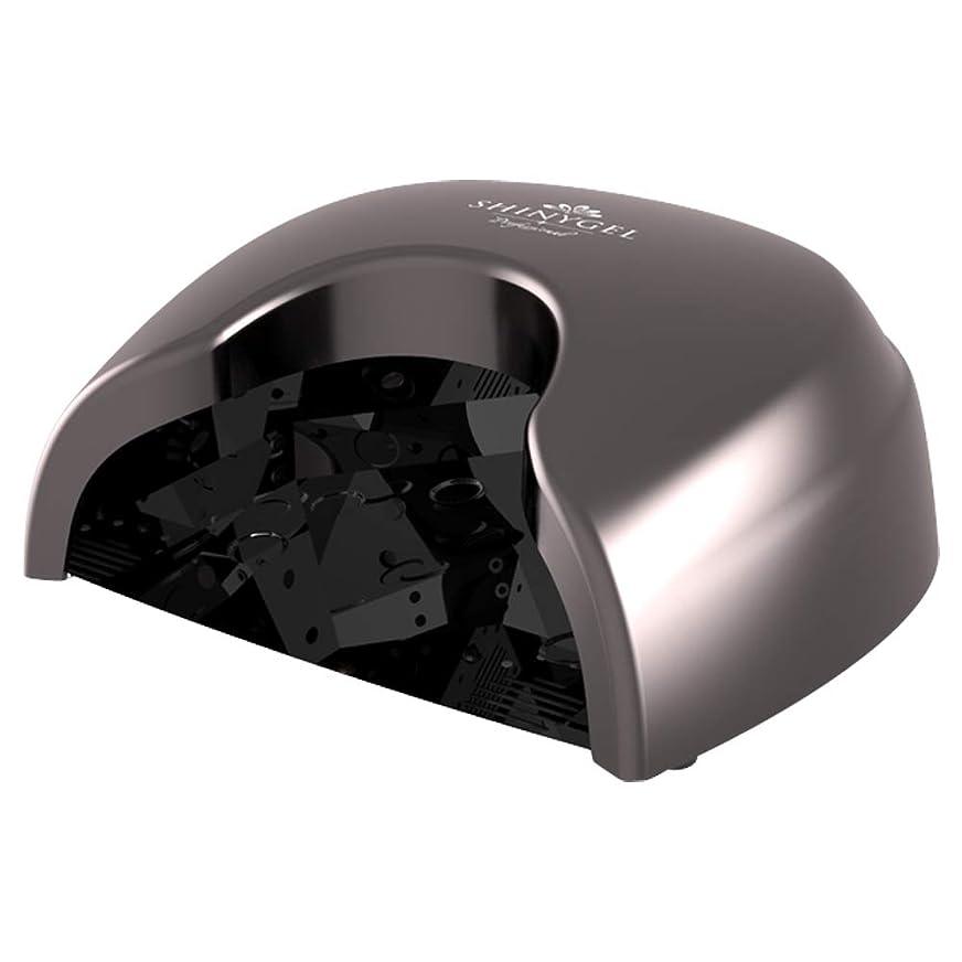 覆す基礎護衛SHINY GEL LEDランプクレッシェンド コードレス