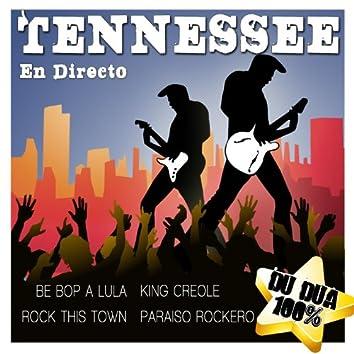 El Du Dua De Tennessee En Directo