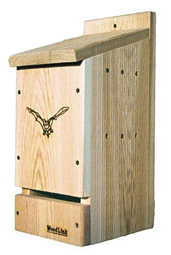 Woodlink BAT1 Cedar Bat Cottage