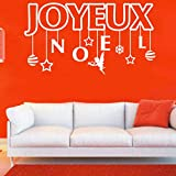 Sticker mural en verre Décoration murale Home Vinyle Wall Sticker Home Decor Salon...
