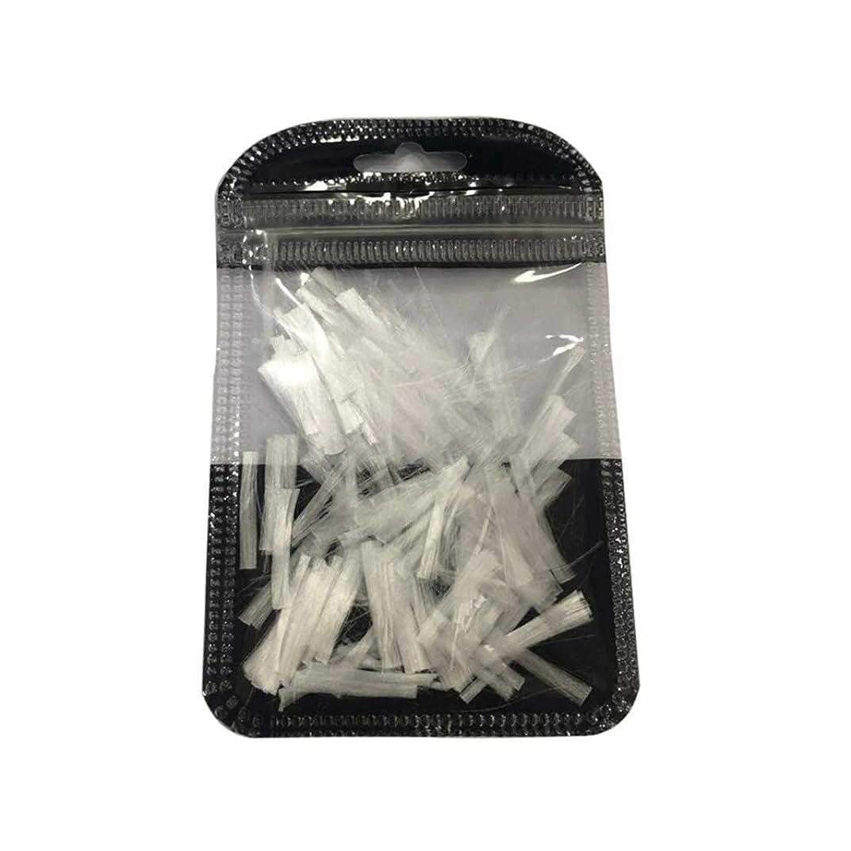 カストディアンエミュレーション飢釘の絹の延長3cmのためのHEALLILYのガラス繊維の釘の延長ガラス繊維の釘