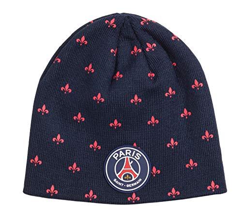 Paris Saint-Germain Mütze PSG, offizielle Kollektion, Kindergröße, Jungen