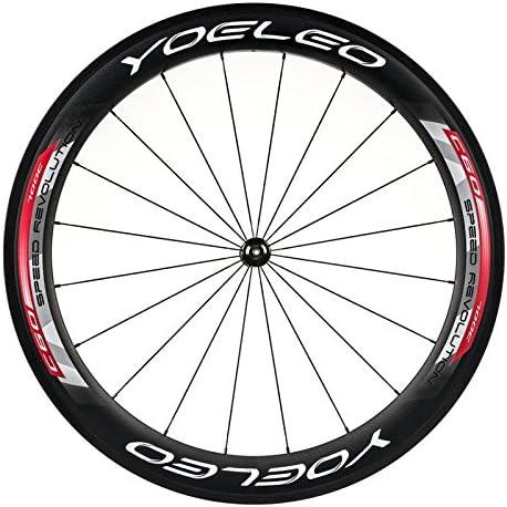 YOELEO SAT C60 Clincher Road PRO Carbon 700C Bike for Ranking TOP19 Shi 5 popular Wheels