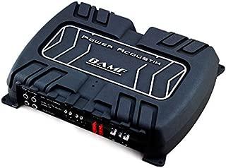 BAMF1-3000D 3,000 Watt Class D Monoblock Amplifier