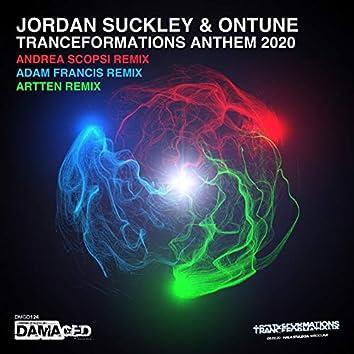Tranceformations Anthem 2020 (The Remixes)