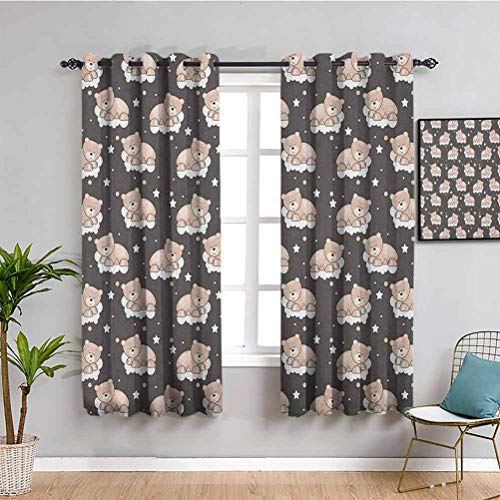 cortinas rusticas para salon de la india