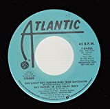 RAY PARKER, JR. AND HELEN TERRY 45 RPM One Sunny Day / Dueling Bikes From Quicksilver / Same