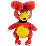 Pokemon T19272 Plüsch Magby Plush, 8-Inch