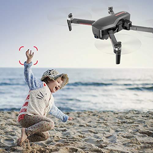 ✨✨LIULIULIU✨ - CSJ-x7 GPS 5G WiFi FPV 4K Camera Brushless Selfie Foldable RC Drone Quadcopter
