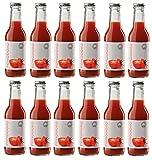 Azienda Agricola Prunotto Mariangela Succo di Pomodoro - 12 Confezioni da 200 ml