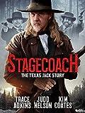La diligencia. La historia de Texas Jack