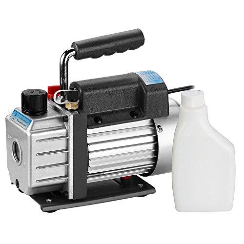 Lab Vacuum & Pump Equipment