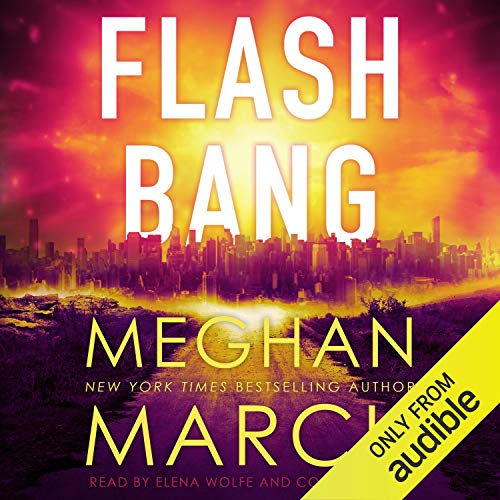Flash Bang cover art