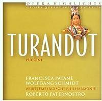 Puccini;Tuarndot