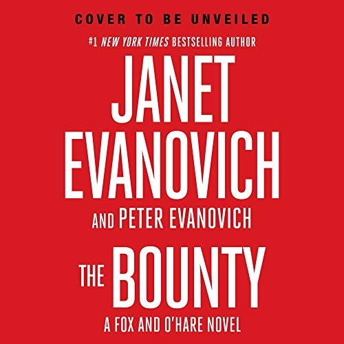 The Bounty  By  cover art