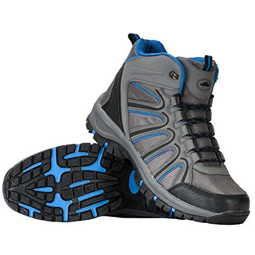 Portwest FW49 - Damas de la corte del zapato S1 40/6.5, color Negro, talla 40