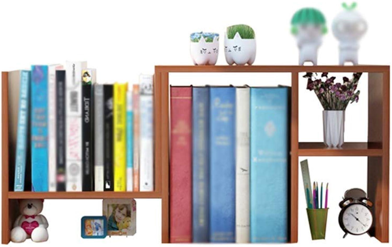 Bookcase - Ledge Wooden Wall Bookshelf Bookcase Wardrobe Bookcase Bedroom Wall Hanging Decoration Creative Pulley Bookcase Simple Bookshelf,C