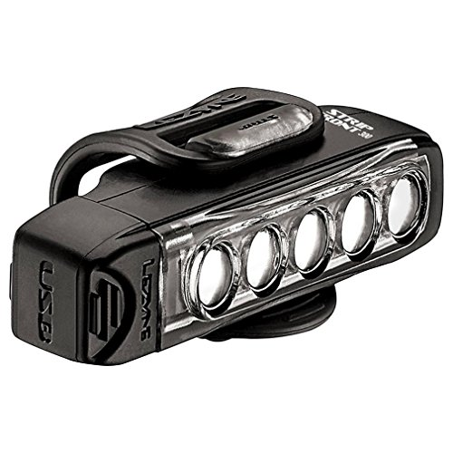 Lezyne Light LED FT Strip Drive BK (H)