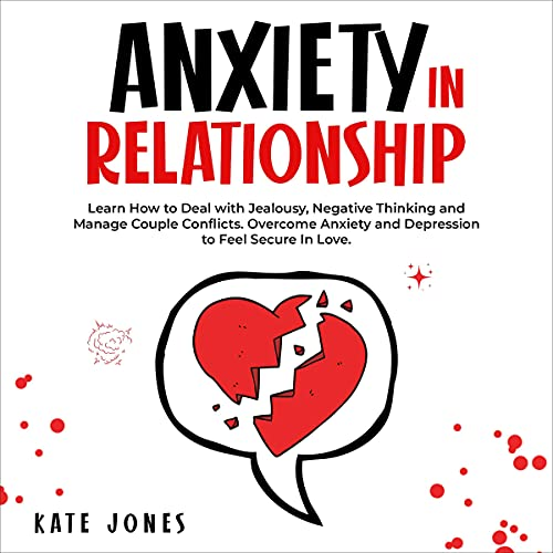Anxiety in Relationship cover art