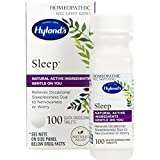 Natural Sleep Aid Pills by Hyland's, Insomnia and...