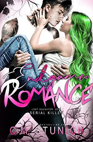 Endgame Romance (English Edition)