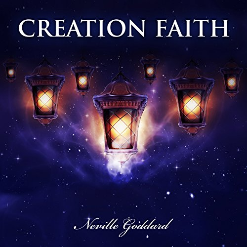 Creation - Faith audiobook cover art