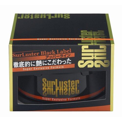 シュアラスター スーパーエクスクルーシブフォーミュラ 200g B002Y04W58 1枚目