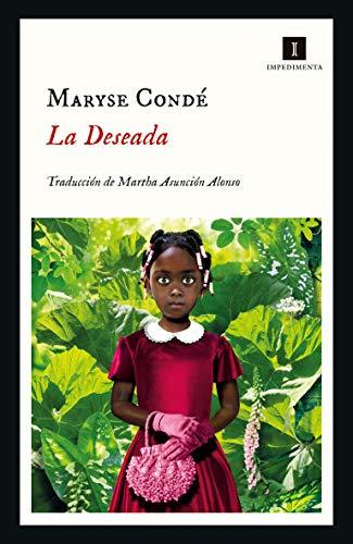 La deseada (Spanish Edition)