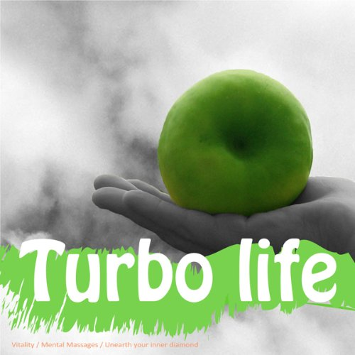 Turbo-charge Your Life audiobook cover art