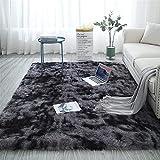 Alfombras para sala de estar, modernas alfombras abstractas, lindas alfombras para niños, guardería, niñas, hogar, dormitorio cómodo, decoración del hogar para niños, habitación de bebé, alfombra par