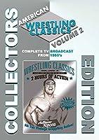 Wrestling Classics 2: Collectors Edition [DVD]