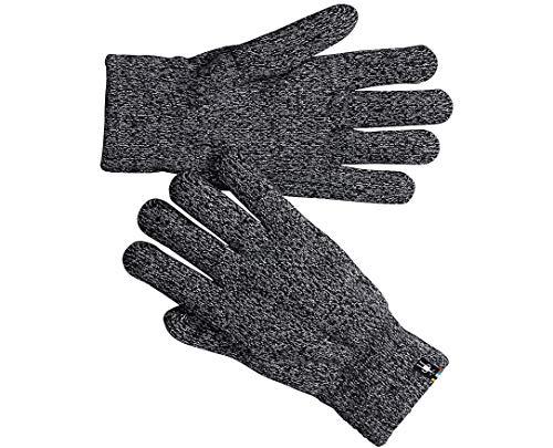 Smartwool Gants Chauds Noir Noir L (22,9-24,1 cm)/XL (25,4-26,7 cm)