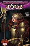 1602: Witch Hunter Angela (1602: Witch Hunter Angela (2015))