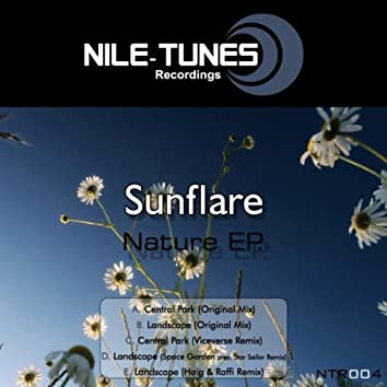 Nature EP.