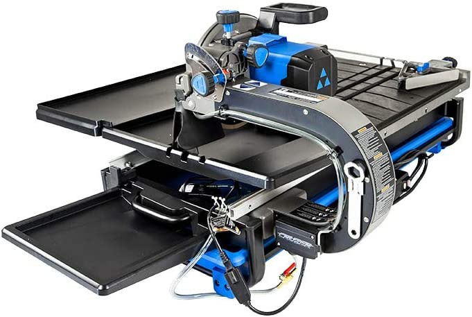 Delta Cruzer Wet Tile Saw