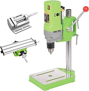 220 فولت 710 واط حفر منضدة، صغير حفر بالضغط سرعة متغير 1-13 مم للأدوات الكهربائية الخشبية المعدنية LMMS