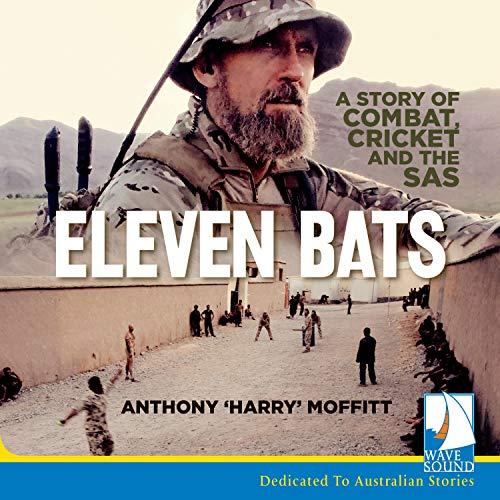 Eleven Bats cover art