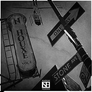 N Houxe, Vol.1