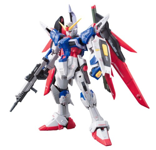 Figurine - Gundam Seed Destiny - ZGMF-X42S