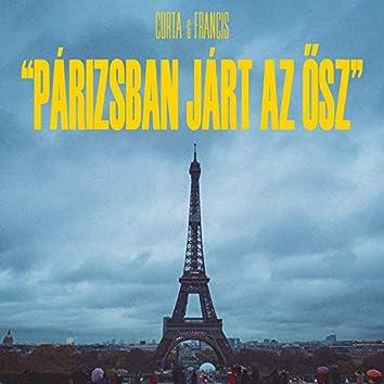Párizsban járt az ősz