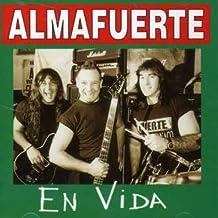 En Vida by Almafuerte (1997-09-09)
