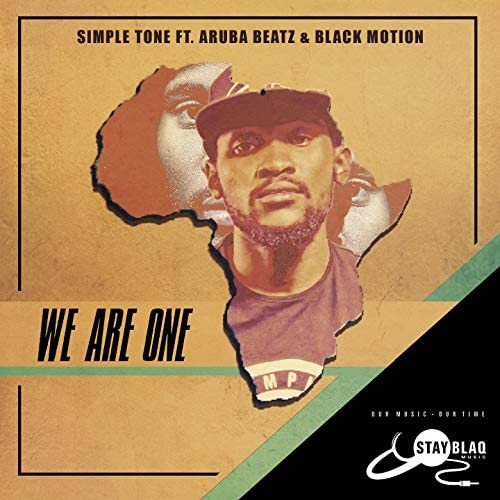 Simple Tone feat. Aruba Beatz & Black Motion